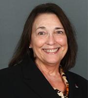 2016 - Kathleen Rairden, MAI